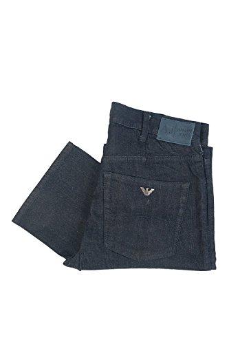 Armani Jeans Aj Men's Jeans 33 Denim