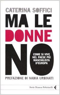 Read Online MA Le Donne No (Italian Edition) pdf epub