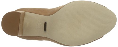Beige London Tacco Buffalo 178619 Donna con Amendoa Scarpe 01 YHTfqA