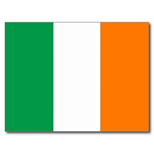 *** PROMOTION *** Drapeau Irlande - 150 x 90 cm (Uniquement chez le vendeur PLANETE SUPPORTER = 100% conforme à l'image)