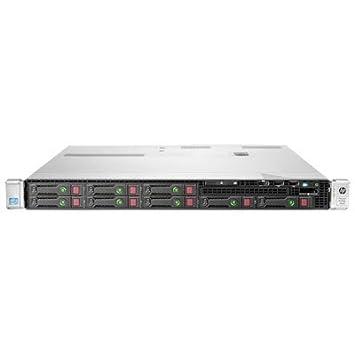 Hewlett Packard Enterprise ProLiant DL360p Gen8 - servers