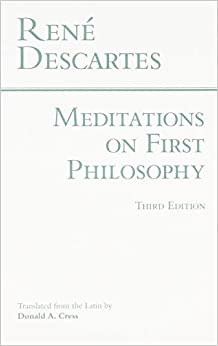 rene descartes meditation 1 and the truman show Descartes' first meditation rene descartes decision to shatter the molds of traditional in order to show that the sciences rest on firm foundations and that.