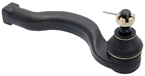 Febest - Mitsubishi Left Tie Rod End - Oem: 4422A009