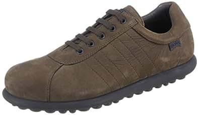 Camper Erkek Pelotas Ariel M's Oxford Ayakkabı, Kahverengi, 40