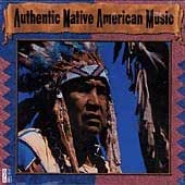 Authentic Native American Music