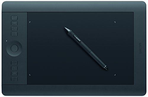 Wacom PTH 651 K1 International Version