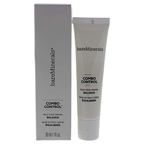 Bareminerals Combo Control - Milky Face Primer Balancing, 1 Ounce