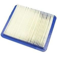 Air Filter Fits Honda GC160 GCV135 GCV160 GCV190 & Briggs and Stratton Quantim Engines BBT