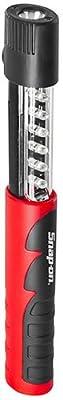Snap-On 870924 LED Extendable Worklight/Flashlight