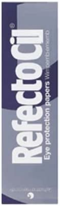 refectocil pestañas Blättchen bloque