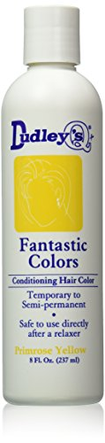 Dudley's Fantastic Colors Conditioning Hair Color, Primro...