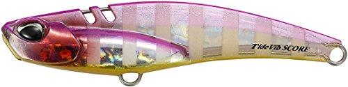 DUO(デュオ) ルアー ルアー タイドバイブスコア100 IDピンクゼブラグロー CDH0971の商品画像