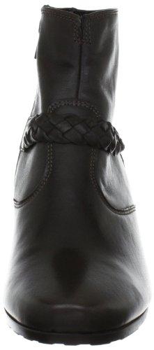Gabor Shoes Gabor Comfort 5659155 - Botines fashion de cuero para mujer Marrón