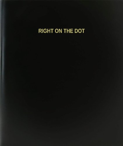 Top recommendation for dot log book case
