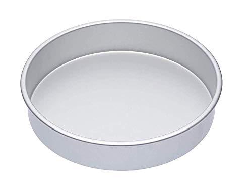 SKARS Aluminium Round Baking Cake Mould | Cake Tin | Cake Pan | Cake Pot (Diameter – 6.5 & Length 7 inch, Height- 2 Inch) Price & Reviews