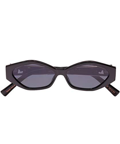 Sunglasses Panthère Noir Femmes Specs Le Petit Noir Luxe wxP6w1Z