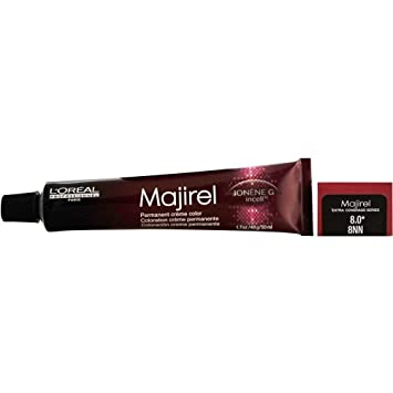 LOREAL by LOreal MAJIREL 8.0 1.7OZ LOREAL by LOreal MAJIREL 8.0 1.7OZ by LOreal Paris