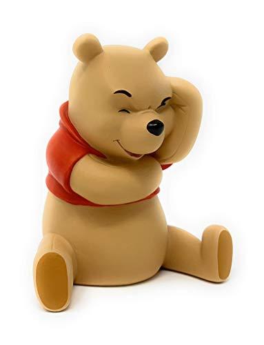 Disney Pooh Friends Winnie The Pooh Figurine Think Think Think Large Statue