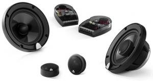 JL Audio C3-525 Evolution C3 Series 5-1/2
