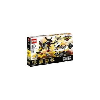 Amazon.com: LEGO Master Builder Academy Action Designer MBA Kit ...
