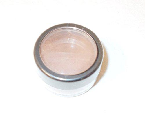 Mineral Eyeshadow Eye Shadow Dark Brown Sugar Neutral 2.5 gr