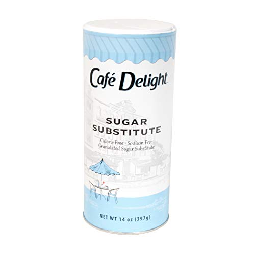 Buy the best sugar substitutes