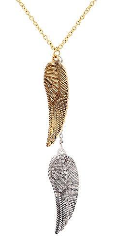 Silver Pendant Necklace SPUNKYsoul Collection