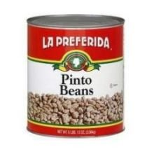 La Preferida Pinto Beans, 8-Pounds by La Preferida