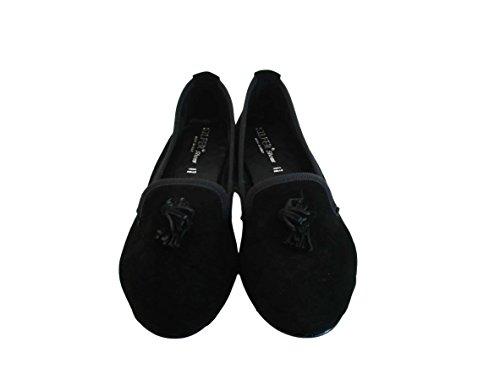 Silfer Shoes , Ballerines pour femme noir noir 35-42