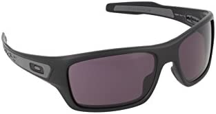 Oakley Men s OO9263 Turbine Rectangular Sunglasses