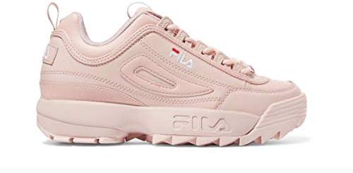 Fila Disruptor II Pink Premium Trainers