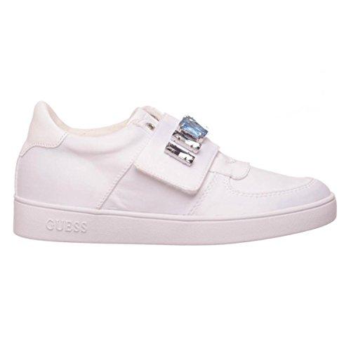 Guess Flo donna, sintetico, sneaker bassa