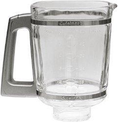 Cuisinart CBT-JARAS-1 Glass Blender Jar, 50 oz