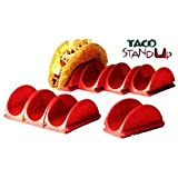 Taco Stand Up Holders - 8 Pack