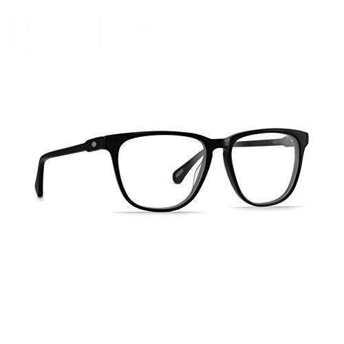 代引き手数料無料 RAEN Optics - レーン サングラス EDMOND BLACK - CLEAR DEMO RAEN - BLACK 正規代理店 EDM-101-CLR B07142YSWF, 小城町:35ba5a07 --- vilazh.indexis.ru