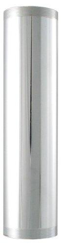 LDR Industries 505 6210 Threaded Tube, 1-1/4