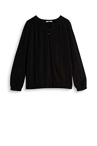 Nero Edc Camicia Donna By 001 black Esprit qrxwIOr