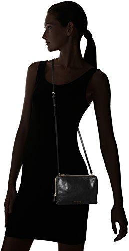 Eve Catamaran Republiq Bag Royal Noir Épaule Portés black Sacs OPpwnxq