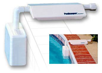 Marpac Poolkeeper Pool Water Level Monitor