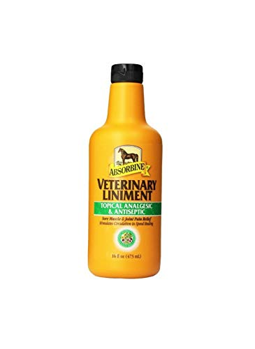 Absorbine Veterinary Liniment by Absorbine