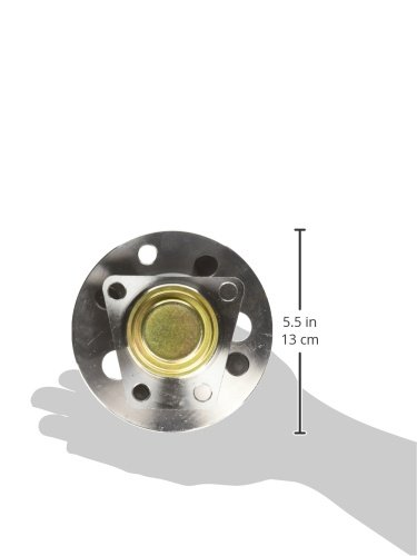 Cross Reference Timken 512000 Rear Wheel Hub Bearing Assembly WJB WA512000 SKF BR930053 Moog 512000
