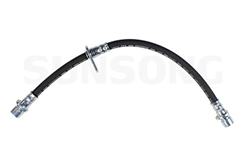 Acura Legend Brake Hose - Sunsong 2203963 Brake Hydraulic Hose