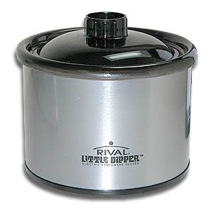 Pickle Hot Pot for Jewelry Making 16oz