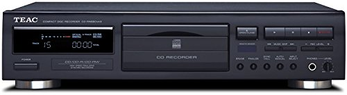 Teac CD-RW890MK2-B CD Recorder (Black) ()