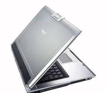 Asus X51R-AP105D 39,1 cm (15,4 Zoll) WXGA Laptop (Intel Celeron M 440  1,86GHz, 512MB RAM, 120GB HDD, ATI Radeon Xpress 1100)