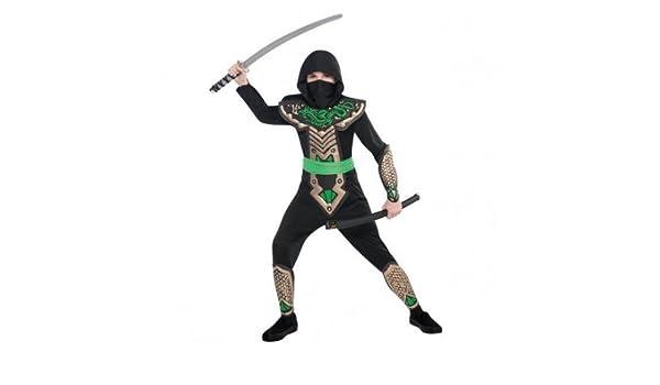 Los niños de Dragon Slayer Ninja disfraz: Amazon.es: Ropa y ...