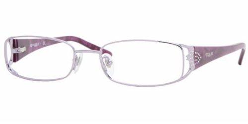 Vogue VO3671B Eyeglasses-612 Light - Purple Glasses Vogue