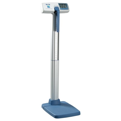 Tanita WB-3000 Digital Physicians Scale 660 lb Capacity
