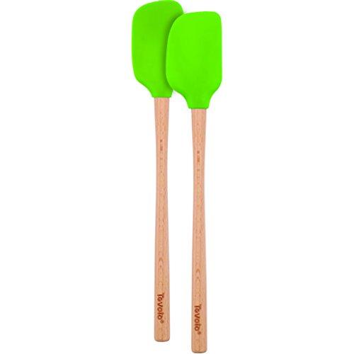 Tovolo Flex Core Handled Spatula Spoonula