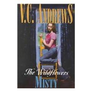 book cover of Misty